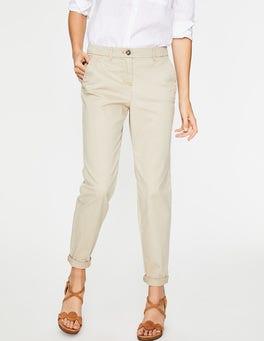 Sand Rachel Chino Trousers