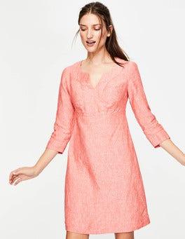 Casual Linen Tunic