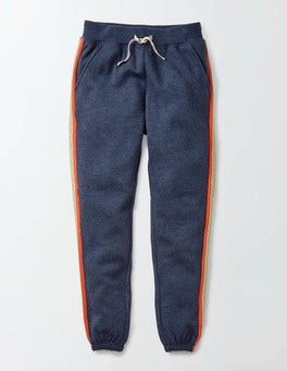 Navy Evesham Sweatpants