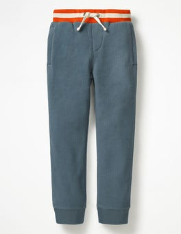 Robot Blue Everyday Joggers