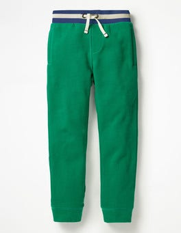 Watercress Green Everyday Joggers