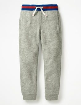 Grey Marl Jaspe Everyday Sweatpants