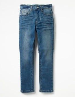 Light Vintage Skinny Jeans
