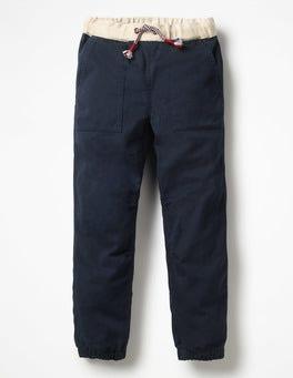 Pantalon utilitaire à enfiler