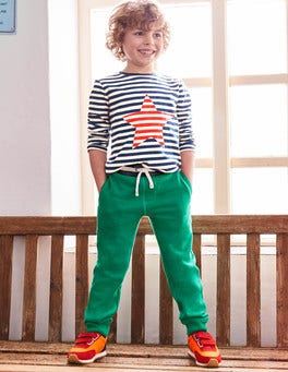 Stripy Icon T-shirt