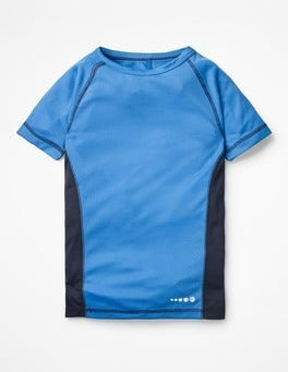 Daphne Blue Active T-Shirt