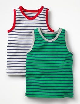 2 Pack Tanks