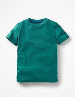 Greenery Slub Washed T-shirt