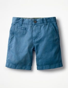 Schooner Blue Chino Shorts