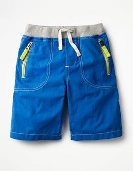 Orion Blue Adventure Shorts