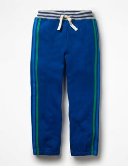 Orion Blue Fun Track Pants
