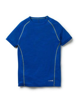 Orion Blue Active T-Shirt