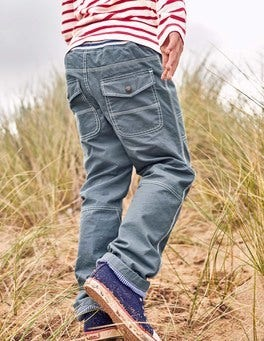 Lined Mariner Pants