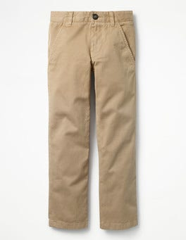 Desert Brown Chinos