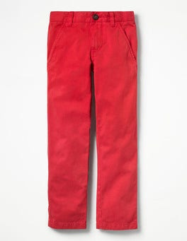 Salsa Red Chinos