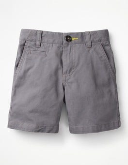 Raft Grey Chino Shorts