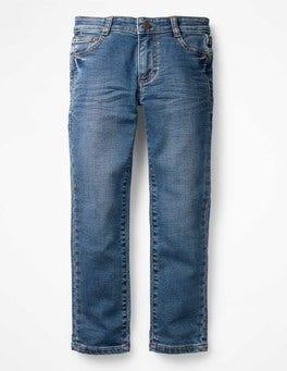 Light Vintage Jersey Jeans