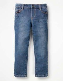 Mid Vintage Jersey Jeans