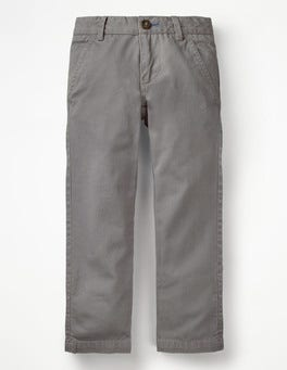 Raft Grey Chinos