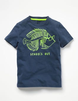 Surf Dude Graphic T-shirt