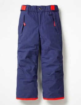 Starboard Blue All-weather Waterproof Trouser