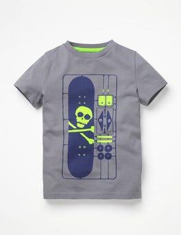 Games T-shirt