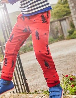 Pantalon de survêtement doublé confortable