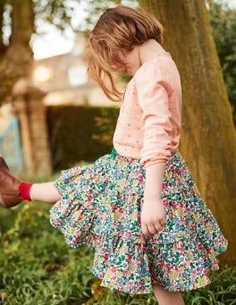 Twirly Frilly Skirt
