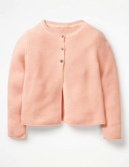 Provence Dusty Pink Everyday Cardigan