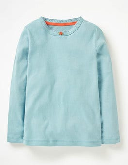 Ice Blue Pretty T-shirt