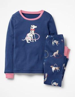 Cosy Long Johns Pajamas