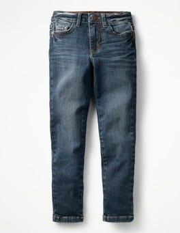 Mid Vintage Superstretch Skinny Jeans