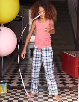 Vest Pyjama Set