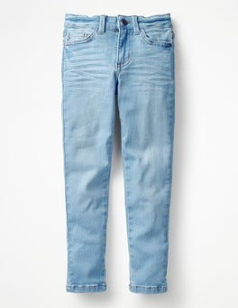 Light Vintage Superstretch Skinny Jeans