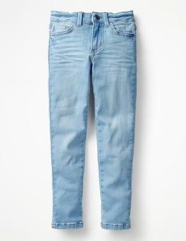 Light Vintage Superstretch Skinny Jeans