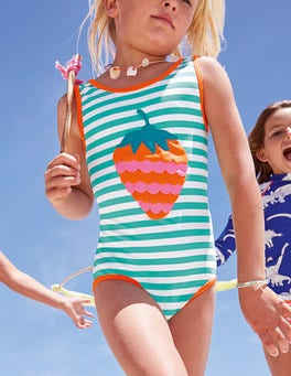 Fun Detail Swimsuit