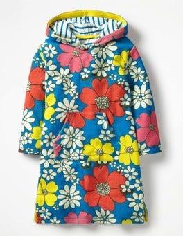 Towelling Beach Dress