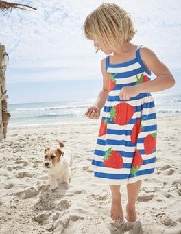 Happy Days Knitted Dress