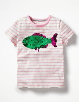 Sunny Colour-change T-shirt