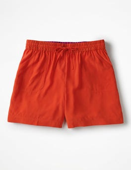 Blood Orange Talia Shorts