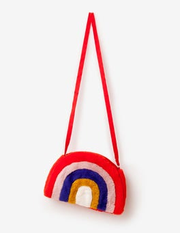 Multi Rainbow Bag