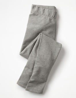 Grey Marl Cosy Leggings