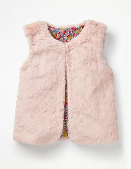 Tutu Pink Heart Party Gilet