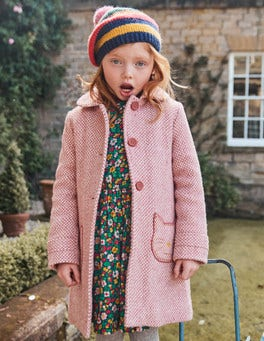 Wonderful Wool Coat