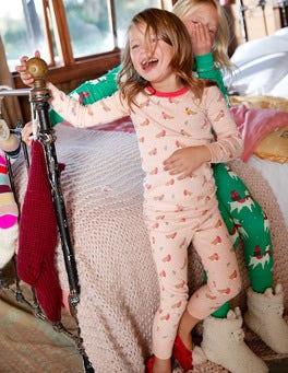 2 pyjamas longs