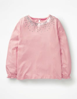Twinkly Jersey Top