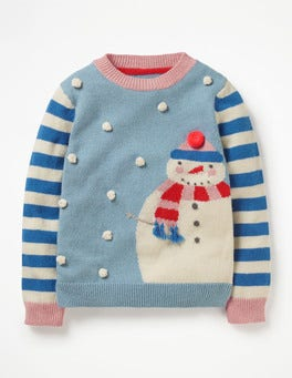 Festive Friends Jumper