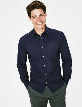 Shop The Latest Mens Shirts And Mens Casual Dress Shirts From Boden