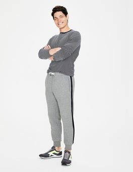 Grey Marl Whistler Joggers