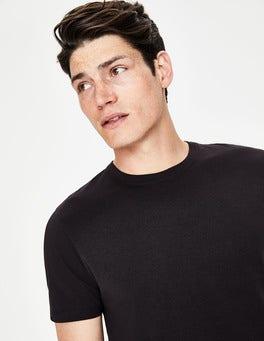 Black Washed T-shirt